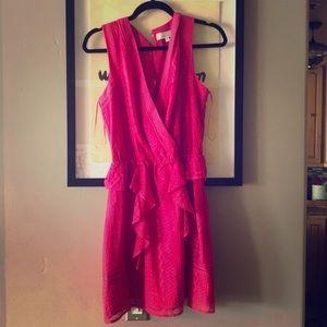 Adalyn rae pink dress